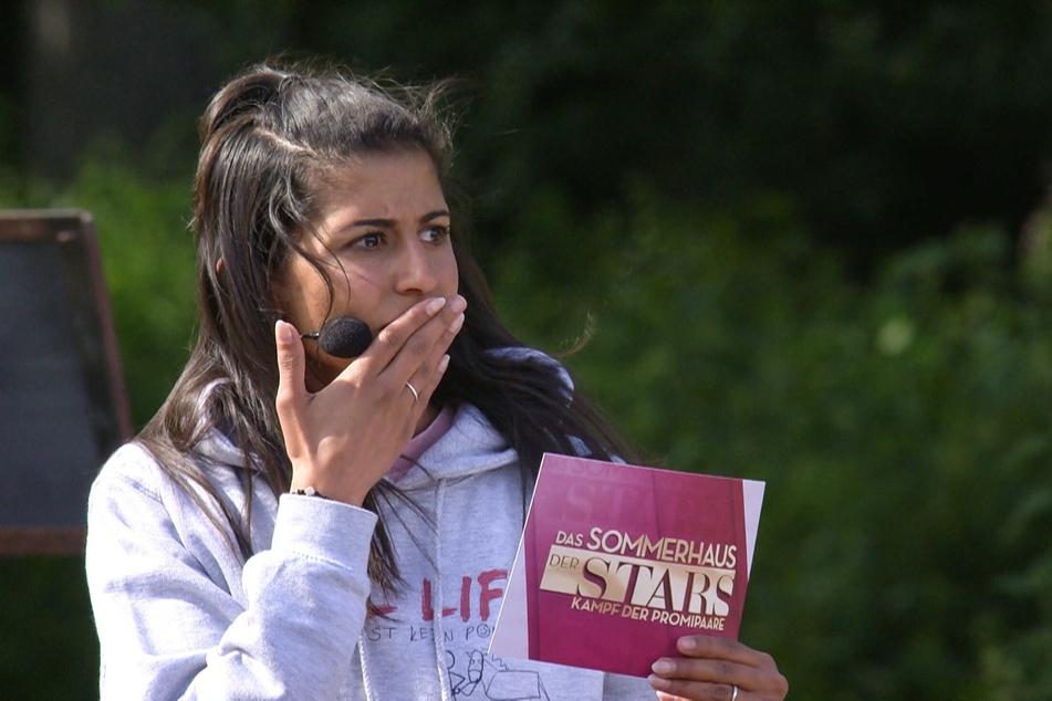 Eva Benetatou (28) wird jetzt sogar von ihrem Verlobten beschimpft.