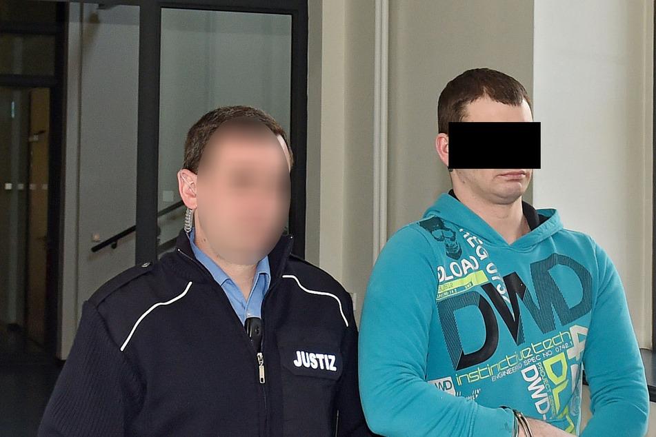 Dresden: Polizeihündin Laura hat es drauf - So schnappte