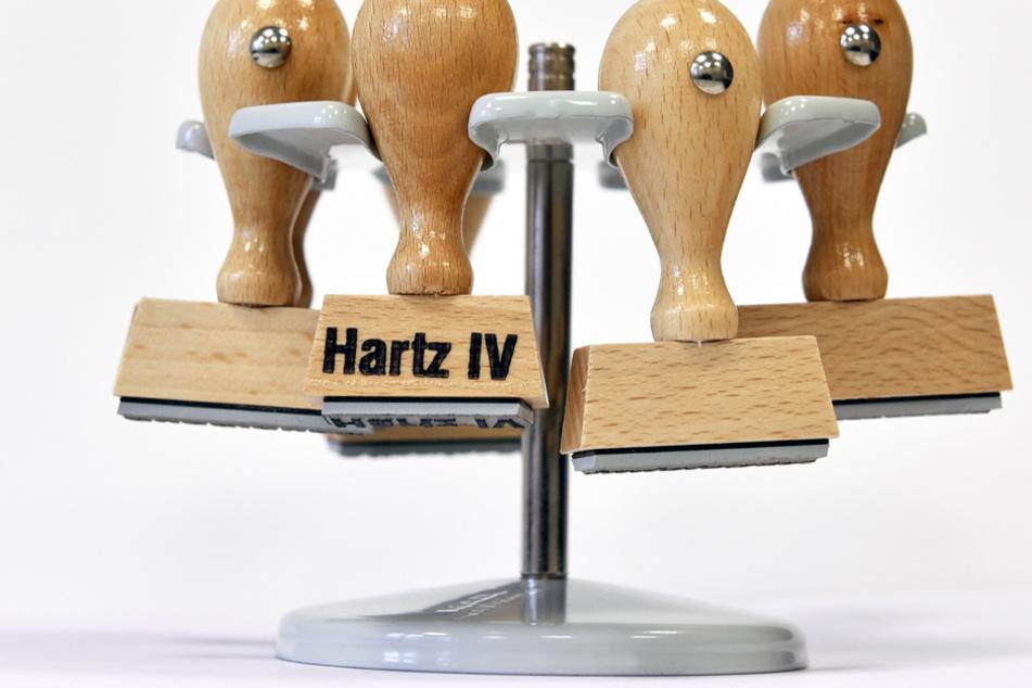 Das Bundesverfassungsgericht hatte in der Vergangenheit Hartz-IV-Sanktionen für teilweise verfassungswidrig erklärt. (Symbolbild)