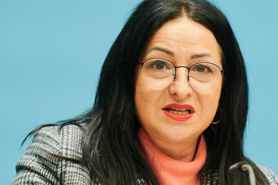 Dilek Kalayci steht in der Kritik.