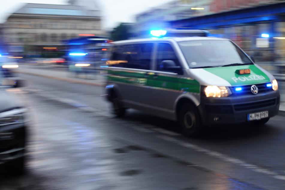 München: Wettbüro in München ausgeraubt, Täter auf der Flucht