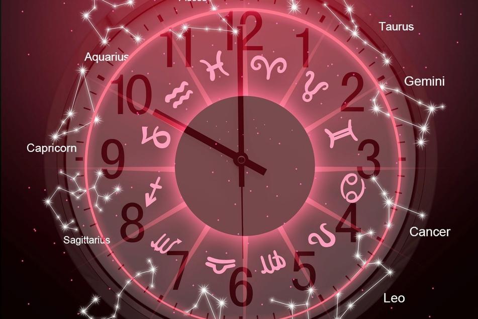 Horoskop für alle Sternzeichen