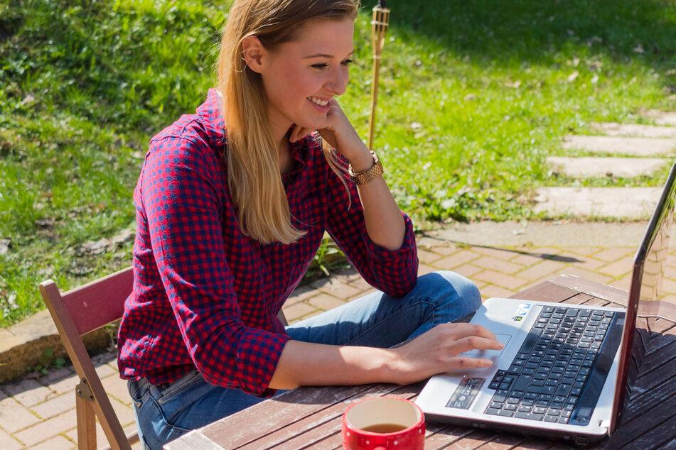 """Das Projekt """"TU4U-SelfE"""" hilft über digitale Angebote beim selbstbestimmten Lernen im Home-Office."""