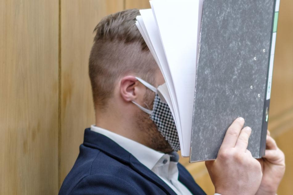 Prozess um Stalker-Mord an Sophie N. (†23): Urteil gegen Patrick S. (35) wird verkündet