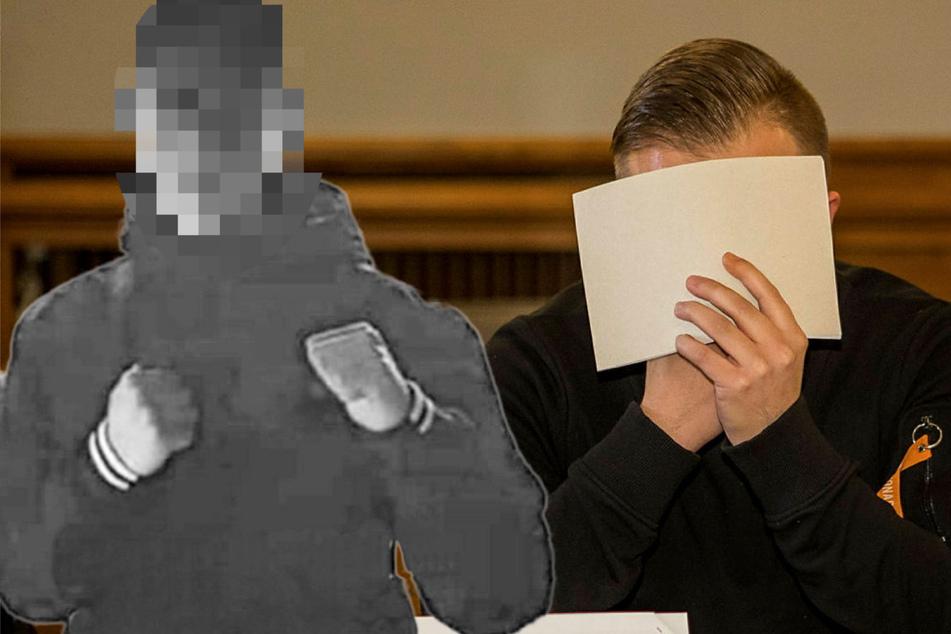 Cedric (†17) erstochen: Prozess gegen mutmaßlichen Killer (22) wieder unterbrochen