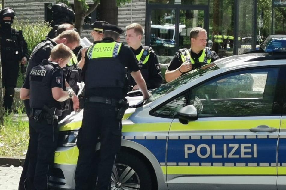 Hamburg: Überfall auf Hotel in der Hamburger Innenstadt