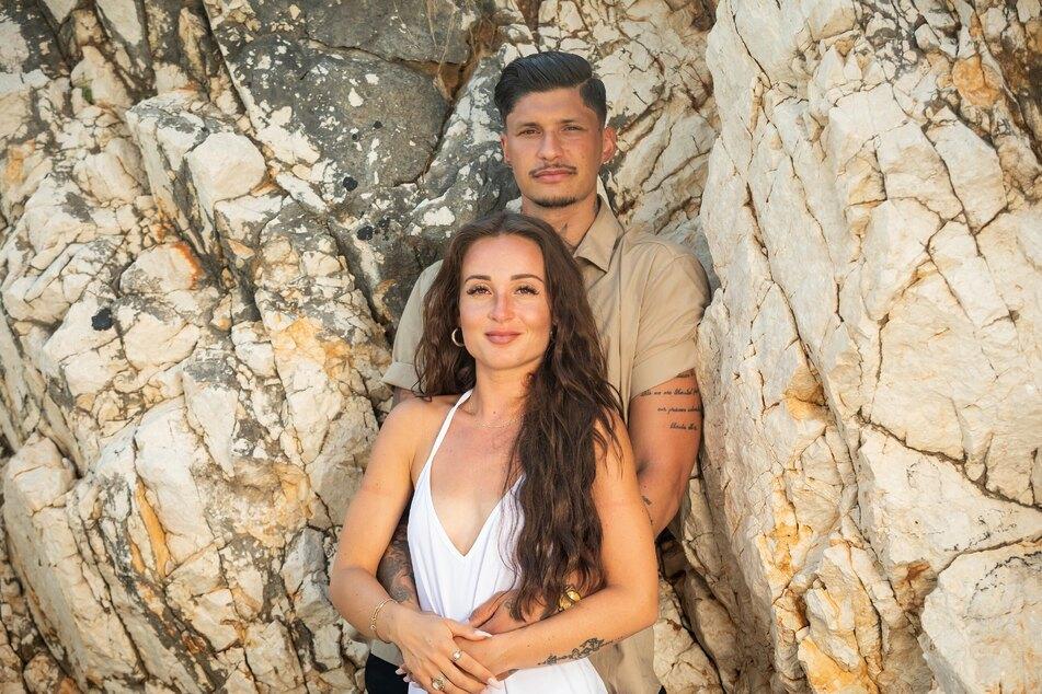 Alicia (26) und Yasin (29) aus München.
