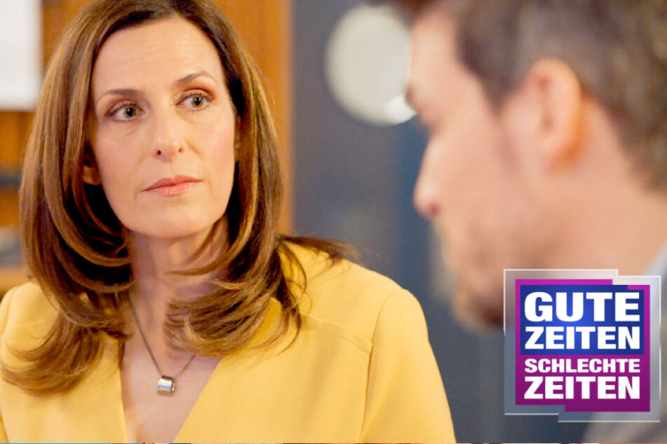 GZSZ-Lüge droht aufzufliegen: Zerstört Felix Katrins Leben?