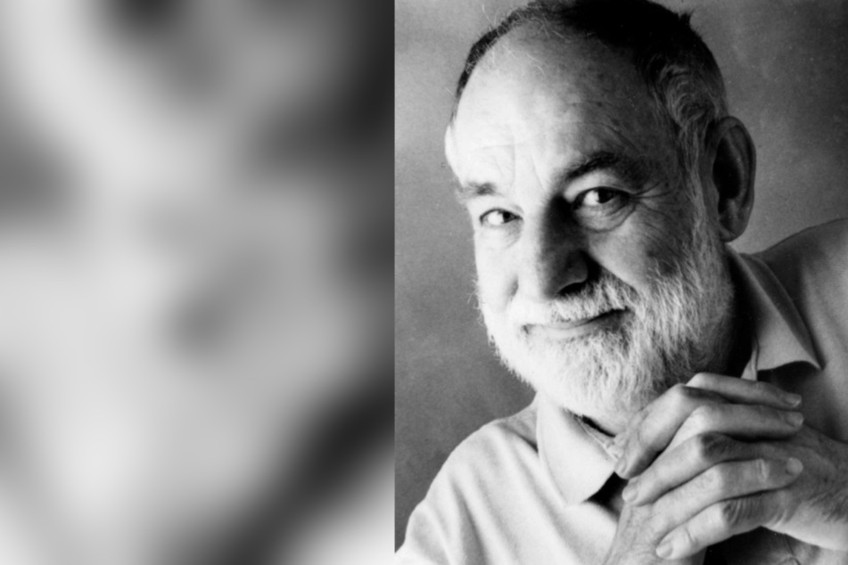 Eric Carle, author of The Very Hungry Caterpillar, has passed away