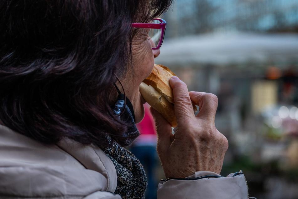 Ab Montag sollen mobile Imbisse in Chemnitz wieder Snacks verkaufen dürfen (Archivbild).