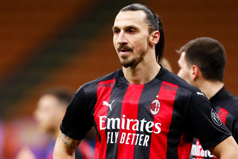 Zlatan Ibrahimovic (39) wurde offenbar wegen seiner Wurzeln rassistisch beleidigt.