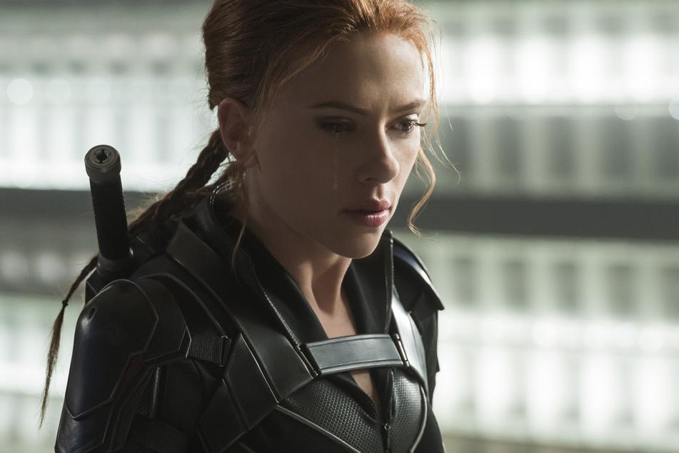 """""""Black Widow"""" erzählt die Vorgeschichte der Spionin Natasha Romanoff."""