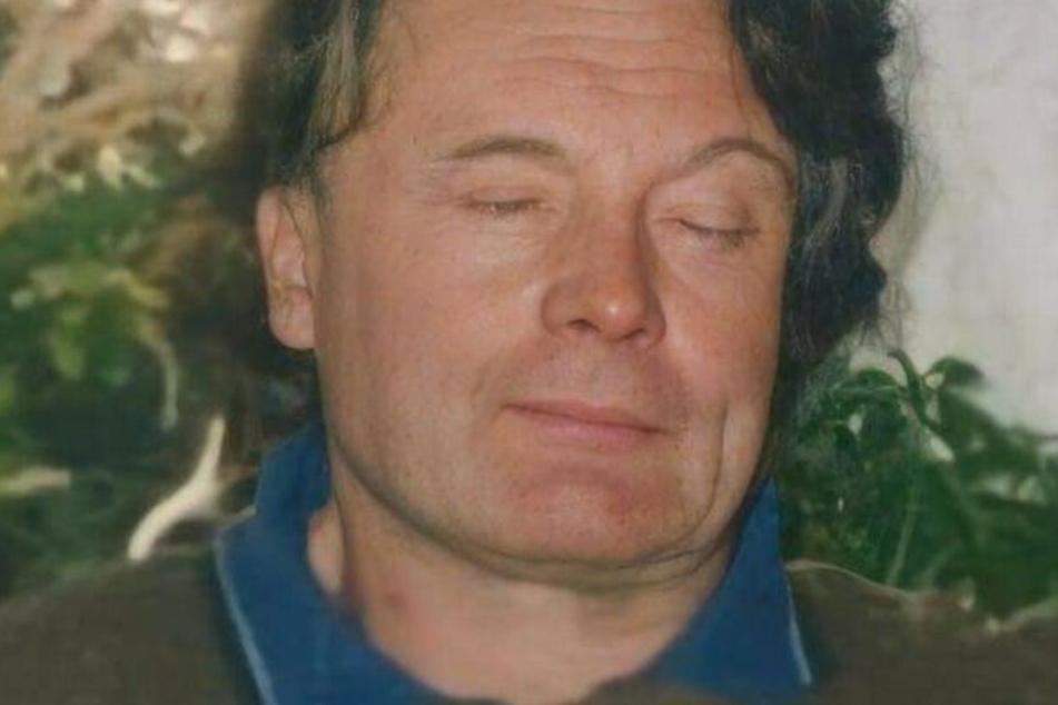 Mit diesem Foto begab sich Jason Kelly auf die Suche nach seinem Vater David Kelly.