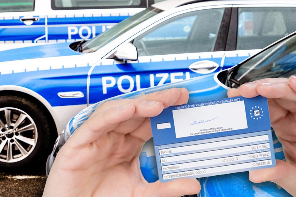 Illegale Krankenkasse gegründet: Reichsbürger kommen vor Gericht!