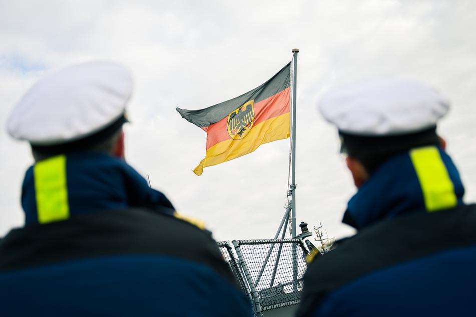 Drei Corona-Fälle bei Bundeswehr in Hamburg: Betrieb eingestellt