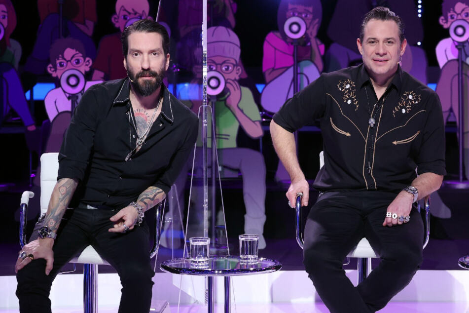 "Musiktalent oder Hobbygröler: Start der neuen Staffel ""I Can See Your Voice"""