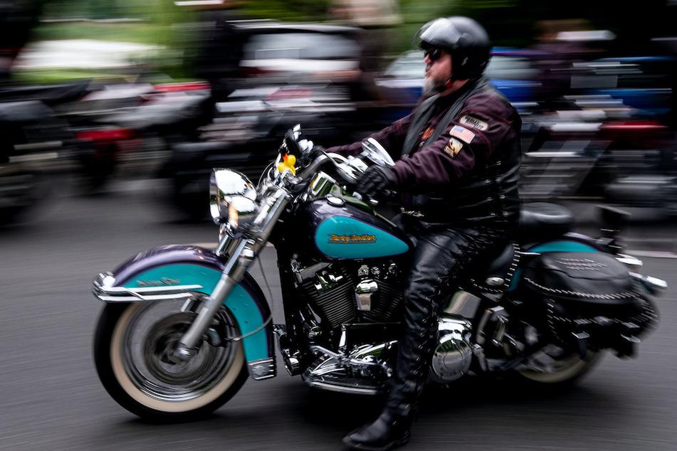 Hier brummt es: Geschäft mit Motorrädern läuft so gut wie selten zuvor