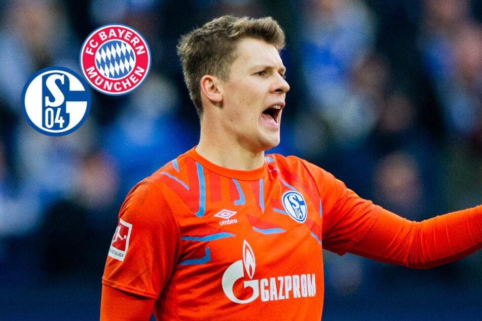 Mögliche Saisonverlängerung: Kommt Nübel doch nicht zum FC Bayern?
