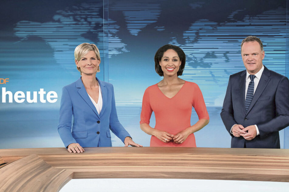 Barbara Hahlweg (52, v.l.), Jana Pareigis (40) und Christian Sievers (52) stehen künftig an einem sächsischen Unikat.