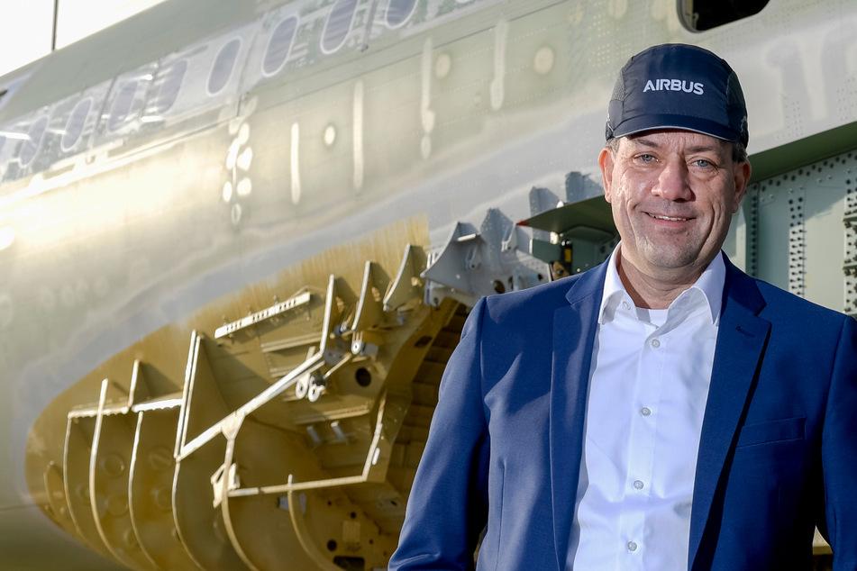 Airbus in schwerer Krise: Das erwartet der Deutschland-Chef jetzt
