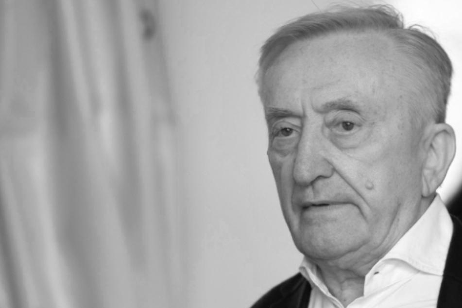"Er gründete das Modeimperium ""Gerry Weber"": Gerhard Weber gestorben"