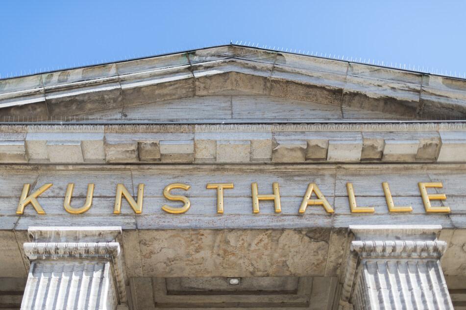 Auch die Museen müssen in Deutschland ab Montag geschlossen werden.