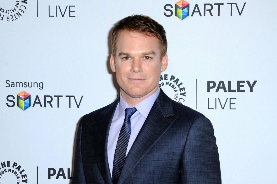 Michael C. Hall (49, Dexter).