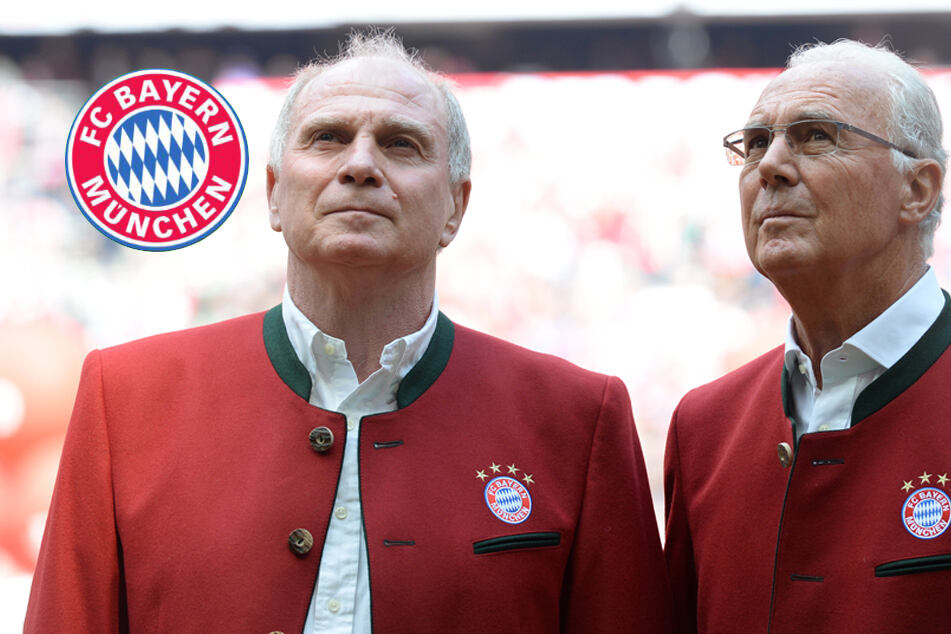 DFB-Chef reagiert auf Hoeneß-Kritik zum Umgang mit Beckenbauer
