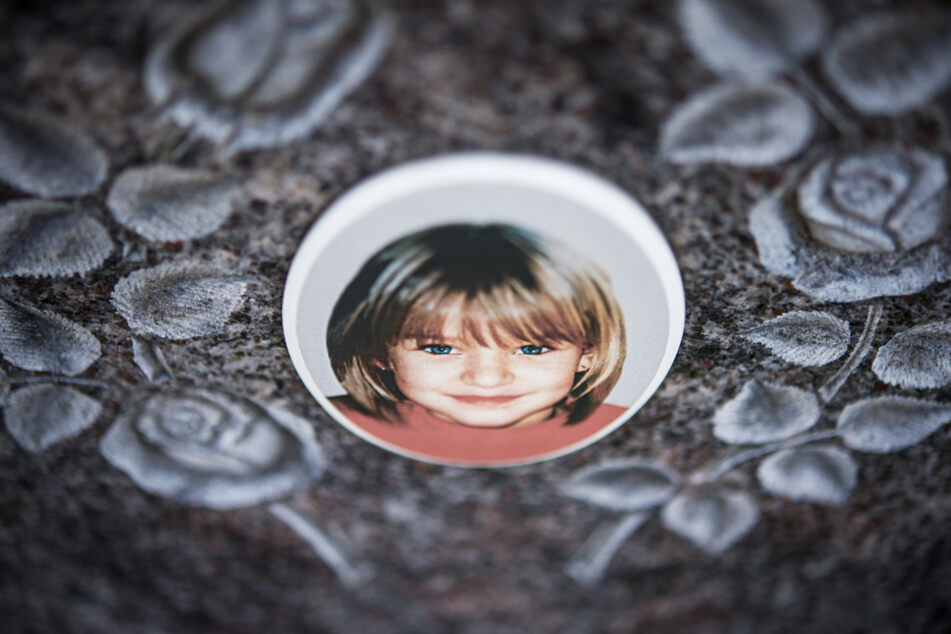 Die kleine Peggy war am 7. Mai 2001 auf dem Heimweg von der Schule verschwunden.