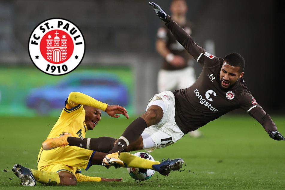 """FC St. Pauli weiter auf dem Vormarsch: """"Damit können wir gut leben"""""""