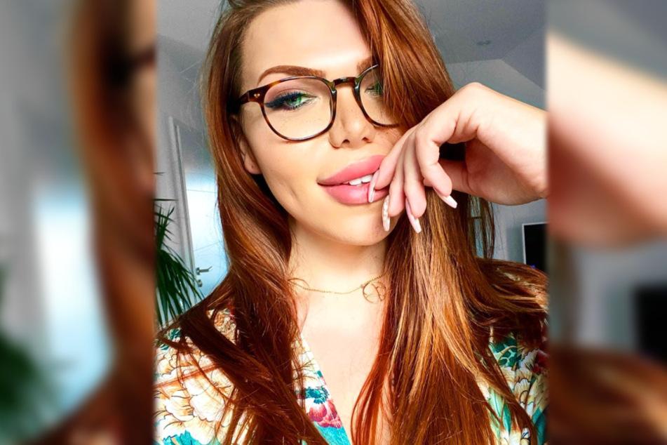 Liebe und Sex sind die großen Themen von Comedian und Influencerin Mademoiselle Nicolette.