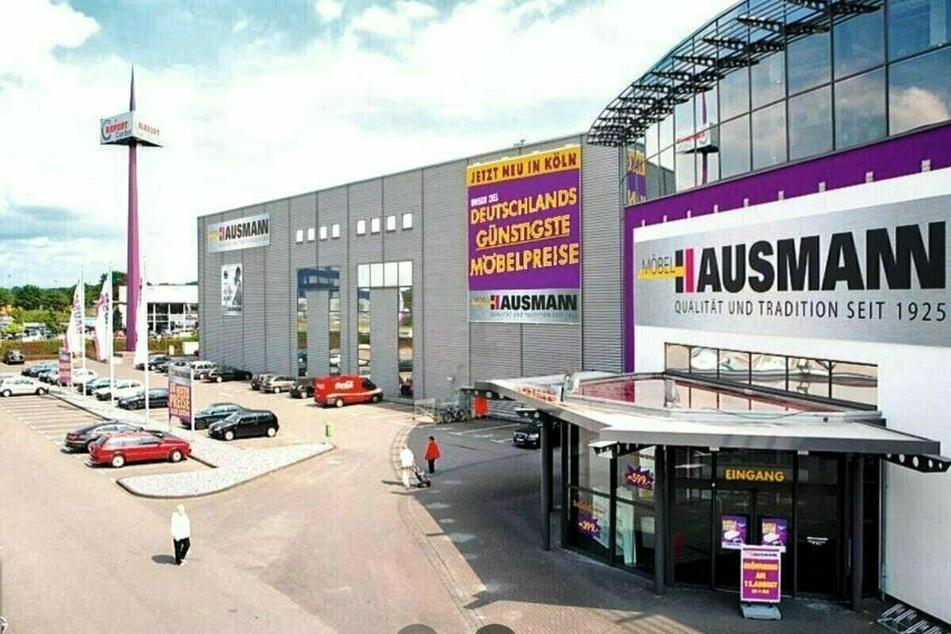 Echt stark, was dieses Kölner Möbelhaus bis Samstag (28.11.) alles anbietet