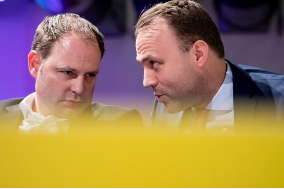 Berlin: Hauptstadtliberalen wählen beim Parteitag neuen Vorstand