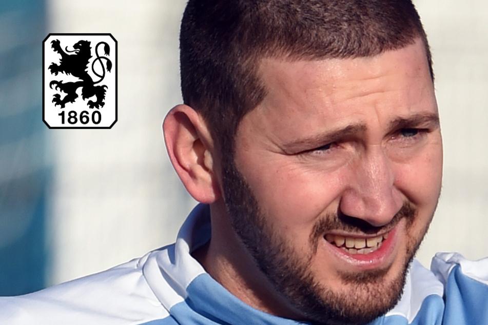 TSV 1860 München: Mölders schießt nach Derby-Sieg gegen Türkgücü-Boss Kothny