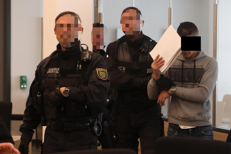 Mutmaßlicher Messer-Angreifer wollte Deutschland schon vor Jahren verlassen