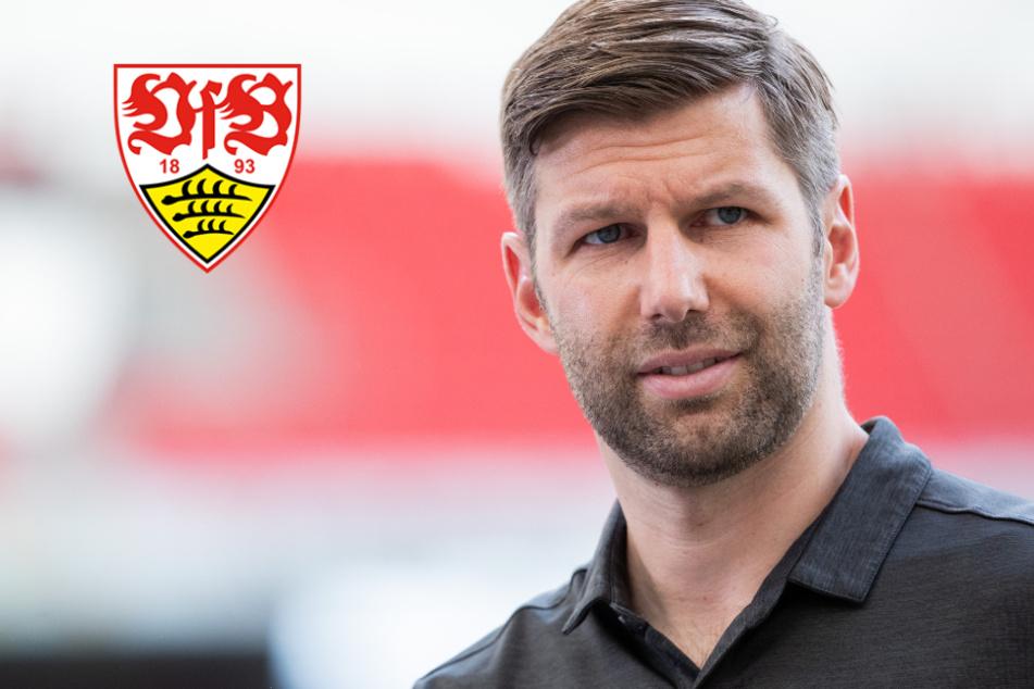Vertuschungs-Verdacht beim VfB Stuttgart: Hitzlsperger wehrt sich!