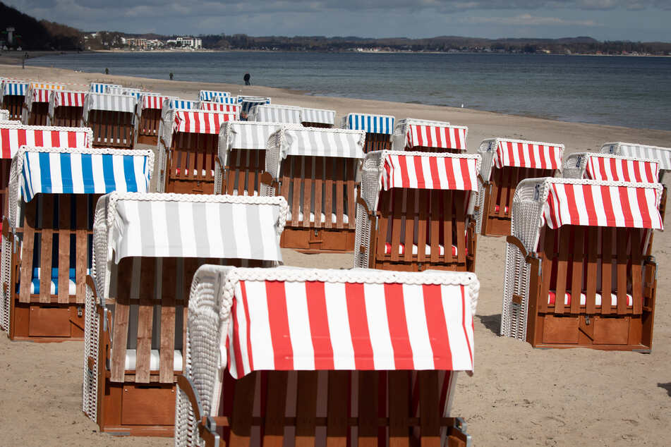 Urlaub verboten! Modellprojekt an der Ostsee wird verschoben