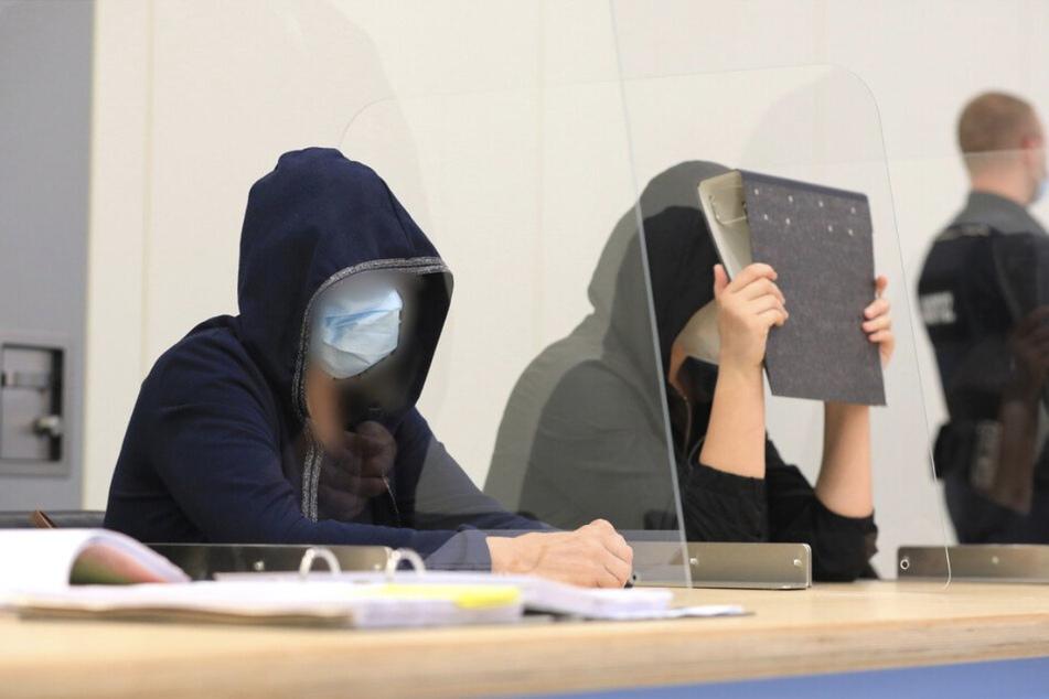 Drei angeklagten Erzieherinnen aus Magdeburg wird aktuell der Prozess vor dem Landgericht gemacht.