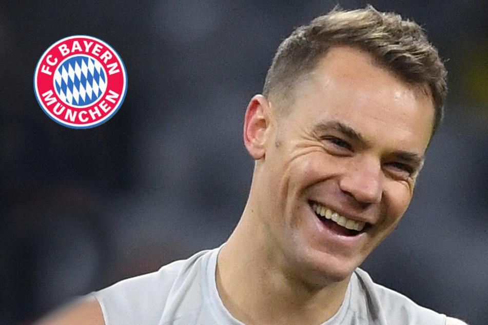 Manuel Neuer in Love? Seine Neue soll erst 19 sein