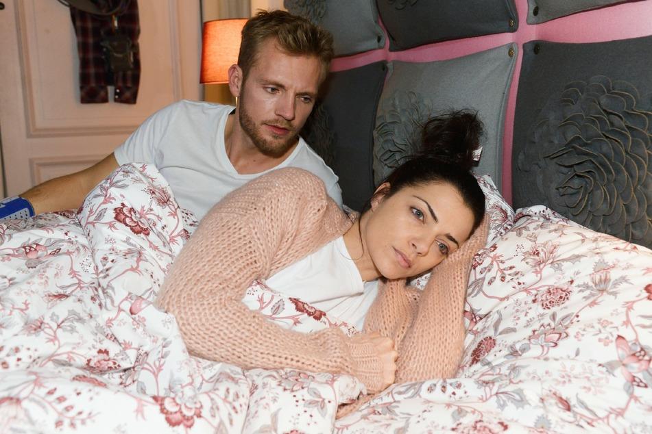 Wird Emily und Pauls Ehe an einer Lüge zerbrechen?
