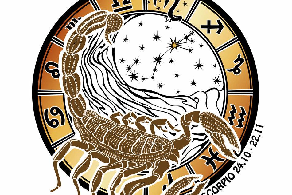 Monatshoroskop Skorpion: Dein persönlicher Ausblick für Oktober 2020.