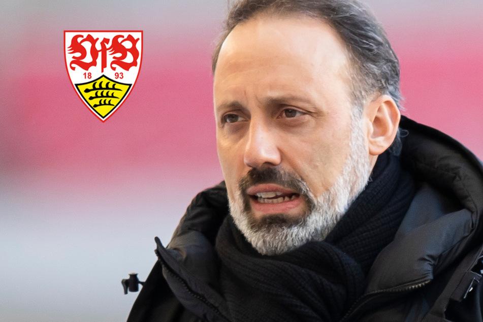 VfB-Coach als Rose-Nachfolger bei Gladbach? Das sagt Matarazzo!