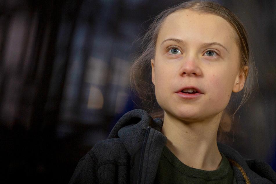 Greta Thunberg knöpft sich Behörden vor: Das Thema erstaunt