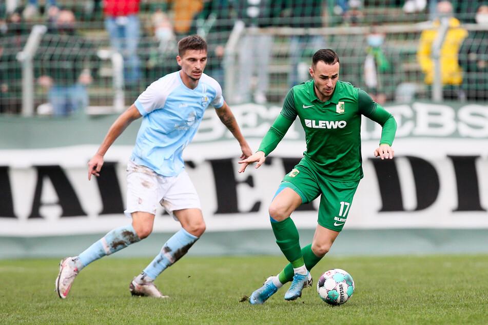 """Regionalliga Nordost will """"möglichst zeitnah"""" wieder Fußball spielen"""