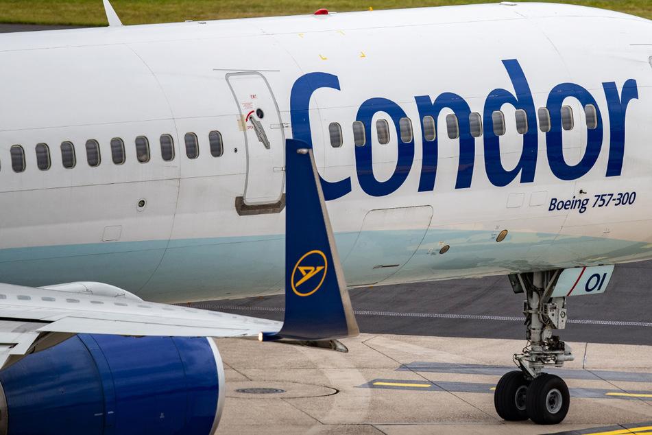 Ferienflieger Condor findet neuen Investor und will durchstarten