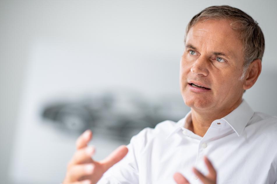 Porsche-Chef: Serientaugliche eFuels in zehn Jahren möglich