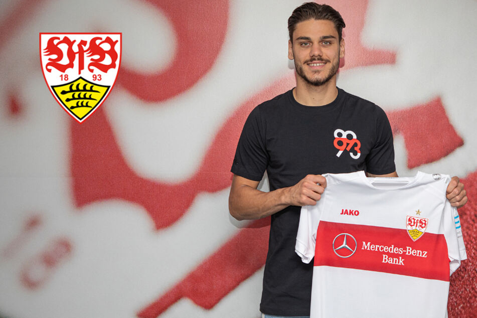 VfB Stuttgart angelt sich Neuzugang aus der Premier League!