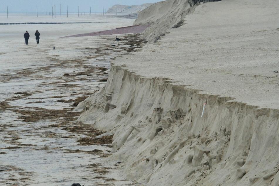 Achtung! Sturmflut-Warnung für gesamte Ostseeküste