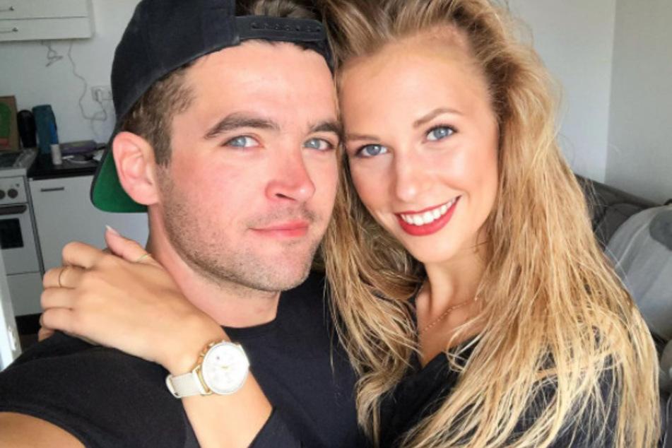 Carolina Noeding (29) will mit ihrem Freund Daniel zusammen in ein neues Heim in Düsseldorf ziehen.
