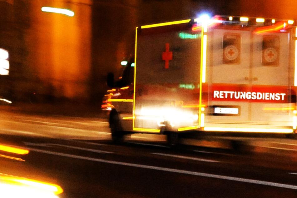 Die Rettungskräfte konnten das Leben des jungen nicht mehr retten. (Symbolbild)